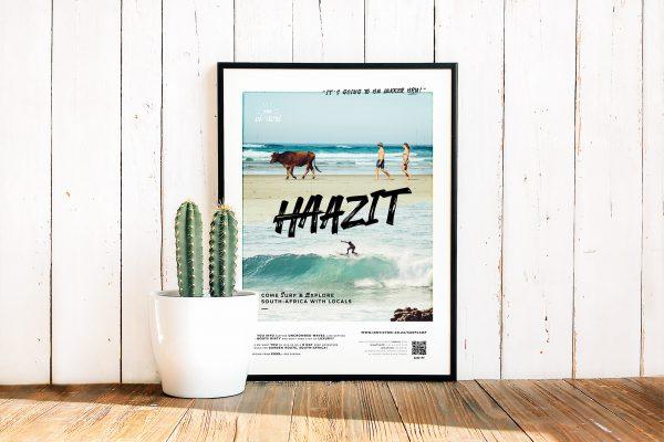 HAAZIT Poster